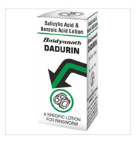 Baidyanath Dadurin Lotion 10 ml Pack of 1