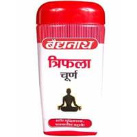 Baidyanath Triphala Churna 50 Gm Pack of 1