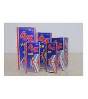 G.M.Pharmacy 4-X Tail 10 ml Pack of 1