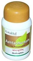 Kottakkal Ashtachurnam 10 gm Pack of 1