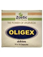 Oligex 10 Capsules Pack of 1